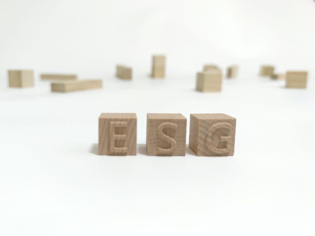ESG投資ってなに?個人投資家はサスティナブルな社会の実現に貢献できる?